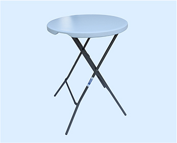 Barový stolek 1