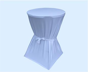 Barový stolek 3